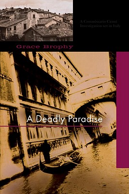 Deadly Paradise Cover