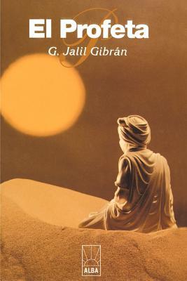 El Profeta Cover Image