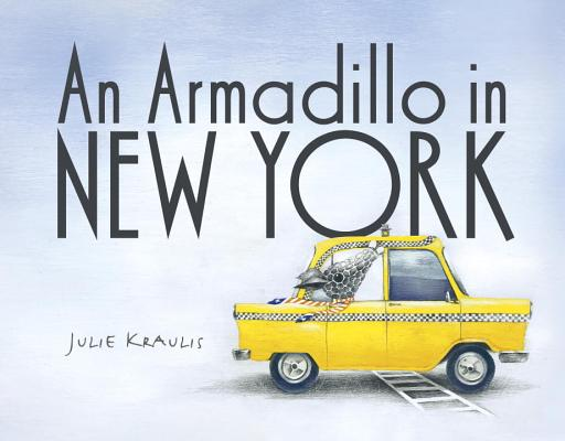 An Armadillo in New York Cover Image