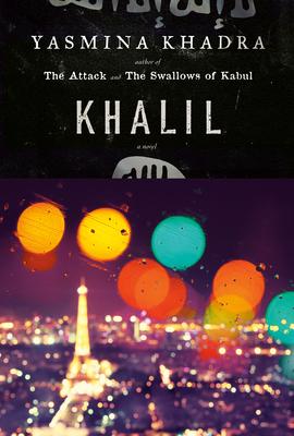 Khalil: A Novel Cover Image