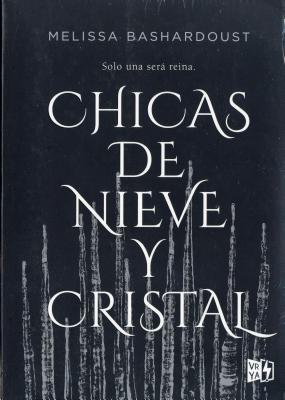 Chicas de Nieve Y Cristal Cover Image
