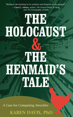 Cover for The Holocaust and the Henmaids Tale