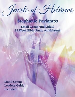 Jewels of Hebrews Cover Image