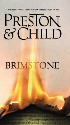 Brimstone (Agent Pendergast series #5) Cover Image