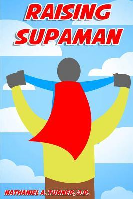 Raising Supaman Cover Image