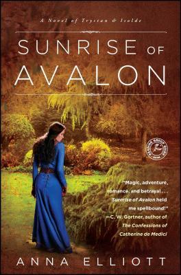 Sunrise of Avalon Cover