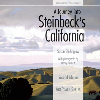 A Journey Into Steinbeck's California Cover Image
