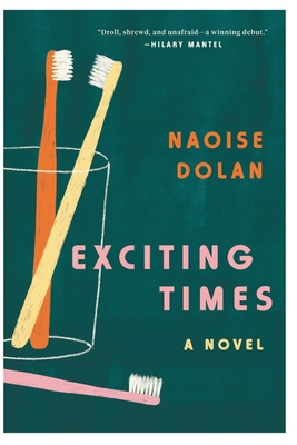 Exciting Times Cover Image