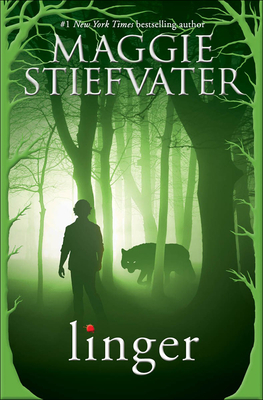 Linger (Shiver) Cover Image