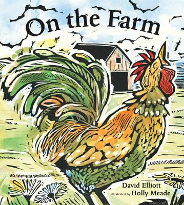 On the Farm Cover Image
