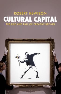Cover for Cultural Capital