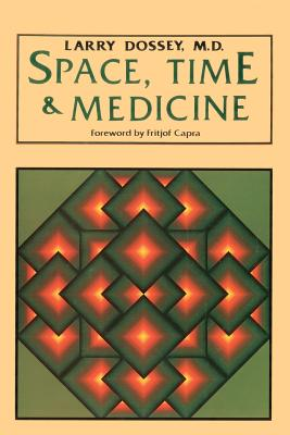 Space, Time & Medicine Cover