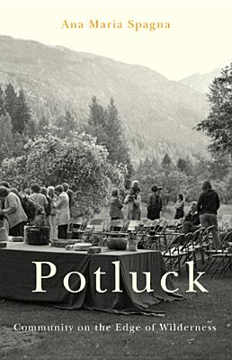 Potluck: Community on the Edge of Wilderness Cover Image