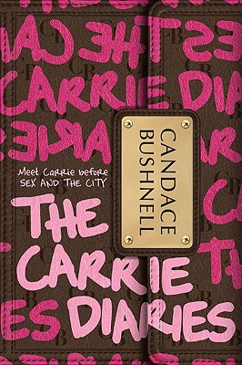 The Carrie Diaries Cover