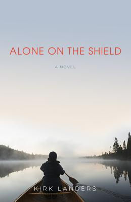 Alone on the Shield Cover Image