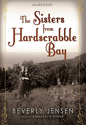 The Sisters from Hardscrabble Bay Cover