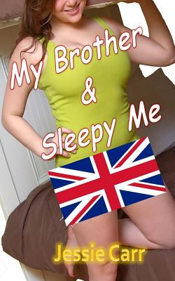 My Brother & Sleepy Me Cover Image
