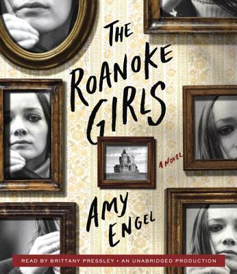 The Roanoke Girls: A Novel Cover Image