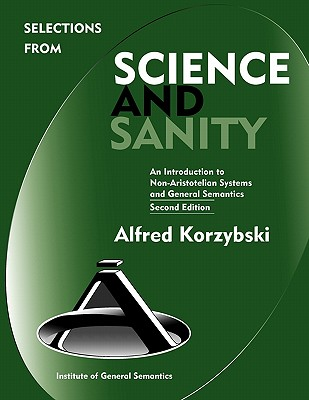 Selections from Science and Sanity, Second Edition Cover Image