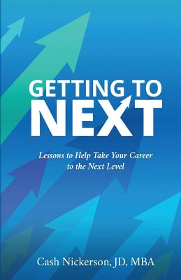 Cover for Getting to Next