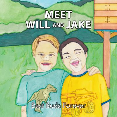 Meet Will and Jake: Best Buds Forever Cover Image