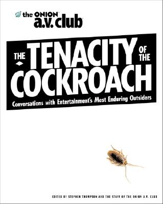The Tenacity of the Cockroach Cover