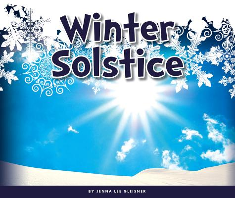 Winter Solstice (Welcome) Cover Image