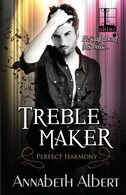 Treble Maker Cover Image