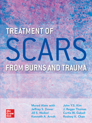 Treatment of Scars from Burns and Trauma Cover Image