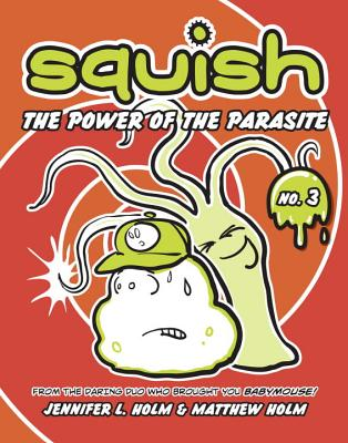 The Power of the Parasite Cover