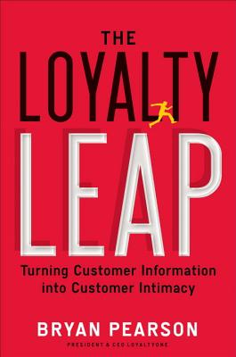 The Loyalty Leap Cover
