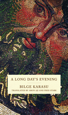 A Long Day's Evening Cover Image