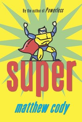 Super Cover Image