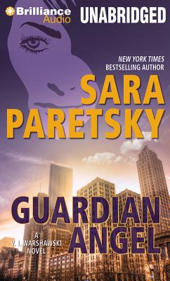 Guardian Angel (V.I. Warshawski Novels #7) Cover Image