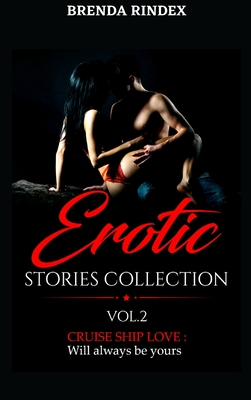 Erotic Stories Collection Vol.2 Cruise Ship Love: Cruise Ship Love: Cruise Ship Love Cover Image