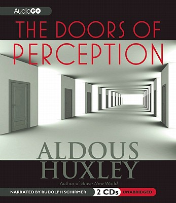 The Doors of Perception Cover Image