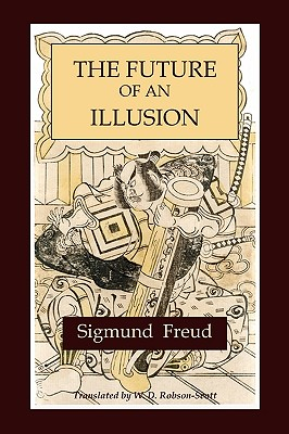 The Future of an Illusion Cover Image