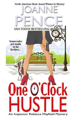 One O'Clock Hustle Cover
