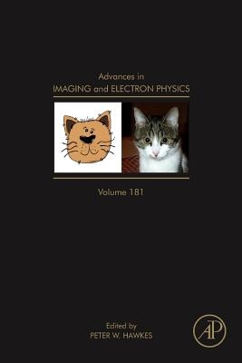 Advances in Imaging and Electron Physics, 181 Cover Image