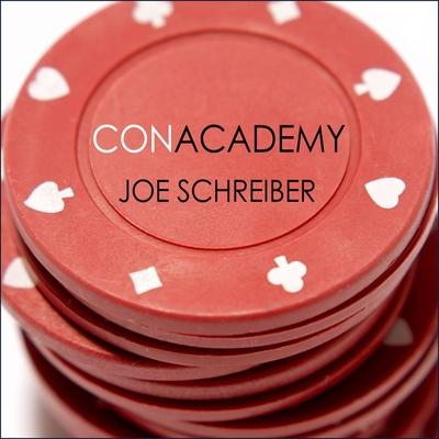 Con Academy Cover Image