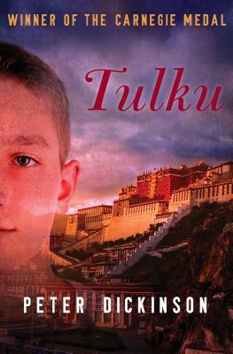 Tulku Cover Image