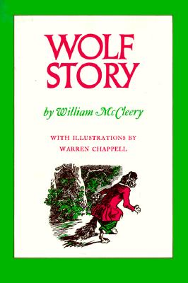 Wolf Story Cover Image