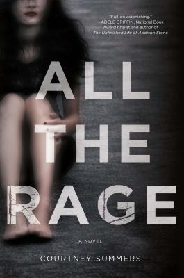 All the Rage: A Novel Cover Image