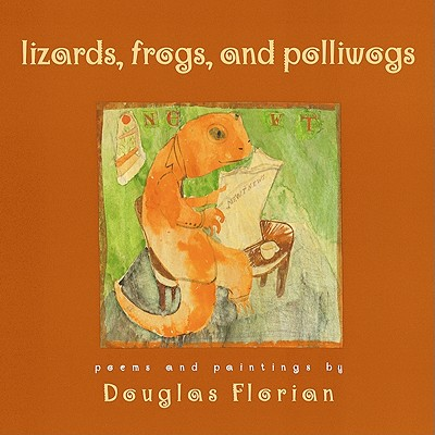 lizards, frogs, and polliwogs Cover