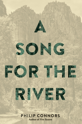 Cover for A Song for the River