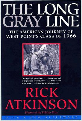 The Long Gray Line Cover