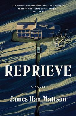 Cover for Reprieve