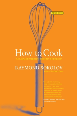 How to Cook Revised Edition Cover