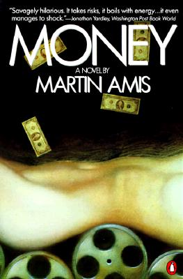 Cover for Money