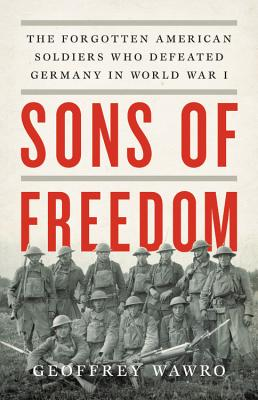 Cover for Sons of Freedom